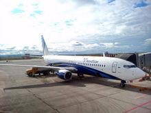 Авиакомпания «Таймыр» променяет Новосибирск на Екатеринбург