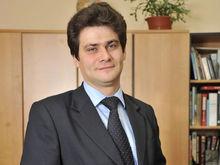 Александр Высокинский переходит на пост вице-премьера свердловского правительства