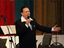 В Челябинске выступит Ренат Ибрагимов. АФИША DK.RU от бизнесменов города
