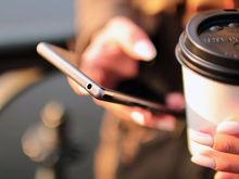 Впервые в истории просели продажи смартфонов в Челябинске