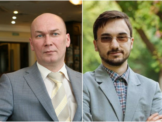 Сергей Дерендяев, Роман Фадеев