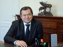 Сергей Глазьев: «Нужно привязать рубль не к доллару или евро, а к золотому эквиваленту»