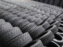 Правительство может ввести акциз на автомобильные шины