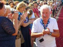 В Ростове ждут Никиту Михалкова, чтобы перезапустить кинопроизводство