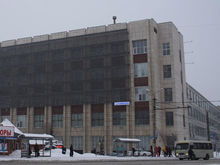 «Грейд Групп» самовольно запустила запрещенную в Челябинске рекламу