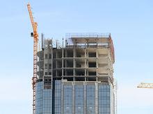 В Екатеринбурге выставили на продажу бизнес-долгострой за 3,5 млрд руб.