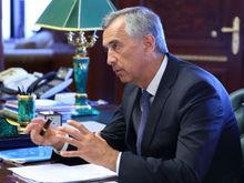 Министр Виктор Тупикин оценил перспективы строительной отрасли Челябинской области
