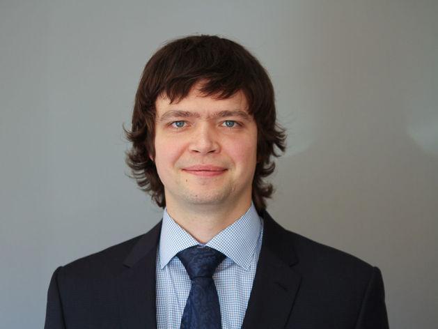 Борис Лепинских