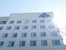 В центре Екатеринбурга загорелся крупный отель