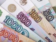 В правительстве назвали «полной ерундой» предположение о грядущей девальвации рубля
