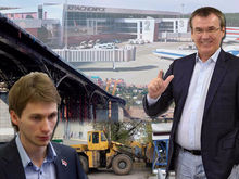 Дайджест DK.RU: признание депутата Седова, снос павильонов, банкротства заводов