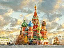 Названы города, в которые власти могут перенести столицу России