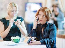 Алена Вугельман покидает пост директора «Четвертого канала»