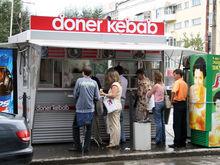Рестораторам Екатеринбурга предлагают заработать на уличной еде