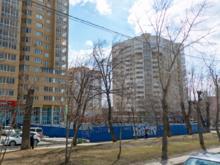 Рядом с новыми высотками на Автовокзале построят офисные здания