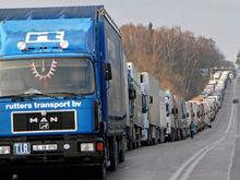 Взаимная транспортная блокада: что опять происходит между РФ и Украиной