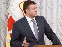 Обвинитель Николая Сандакова ходатайствовал о продлении его ареста