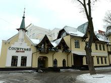 Как выглядит изнутри новый отель Courtyard by Marriott в Нижнем Новгороде