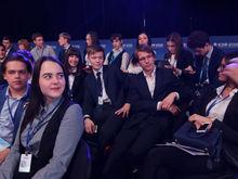 Первый день КЭФа в соцсетях: впечатления красноярского бизнеса