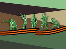 Челябинские руководители рассказали о своем опыте воинской службы