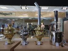 В Челябинске открывается магазин самогонных аппаратов премиум-класса
