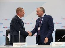«Ростелеком» вложится в Универсиаду в Красноярске