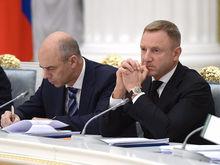 Силуанов, который долго молчал: антикризисный план создали, где брать на него денег?