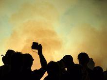 Минэкологии опубликовало результаты замеров воздуха в Челябинске