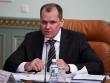 На министра Сергея Смольникова и замминистра Дмитрия Микулика завели дела