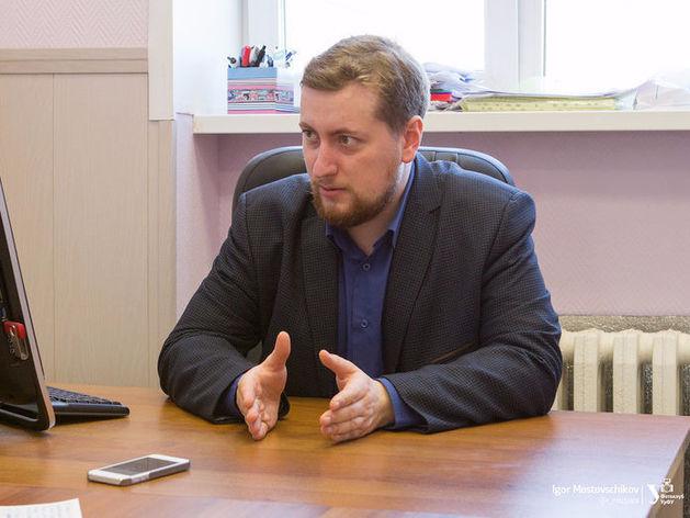 Евгений Комоцкий