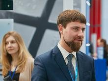 Красноярский чиновник попал в сети