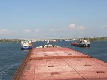 Ростовская судоходная компания «Донречфлот» открыла речную навигацию