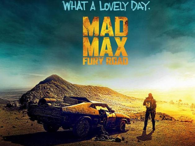 «Оскар»-2016: результаты, итоги. Заслужил ли «Безумный Макс» столько статуэток?