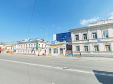 В центре Екатеринбурга открылся новый бар-ресторан