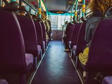 Части трех новосибирских магистралей отдадут общественному транспорту