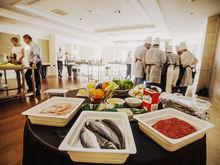 В Новосибирске выбрали «Негодяев года» среди рестораторов