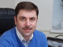Алексей Овакимян возглавит челябинское отделение партии «Правое дело»