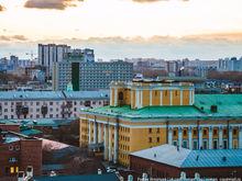 Челябинские бизнесмены рассказали о том, каким они видят Челябинск после 2020 г.