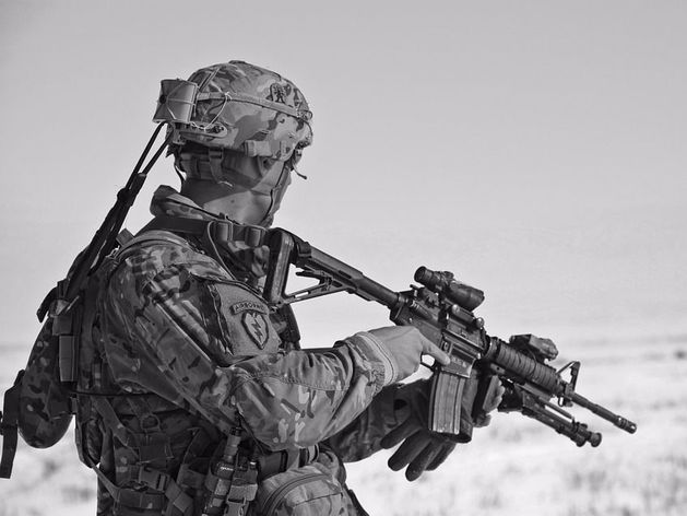 Война России и НАТО: Европа серьезно настроена на конфликт
