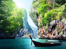 Челябинцам будет сложно попасть в Тайланд на мартовские праздники