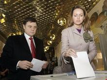 Самые состоятельные жены российских чиновников