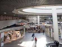 Российские аэропорты признаны лучшими в Европе: ИНФОГРАФИКА