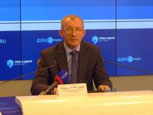 Александр Левченко: «Общий объем инвестиций в ТОСЭР «Гуково»  превысит 30 млрд рублей»