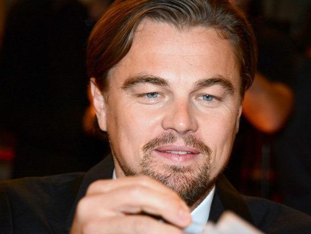 Леонардо Ди Каприо получил «Оскар»: ОБЗОР самых популярных вирусных фото недели