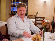 Должен 295 млн, на руках 118 тыс.: Игорь Казанцев пополнил ряды банкротов