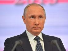 «Я объявляю голодовку!»: за что ЕС хочет ввести санкции против Путина?