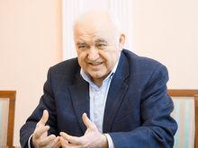 Александр Колотурский: «Пусть приносят оливье в филармонию!»