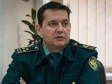 Cтал известен первый заместитель начальника Ростовской таможни