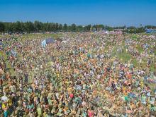 «Зеленый» расширяет программу: объявлены даты проведения фестиваля в Красноярске
