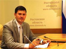 Максима Папушенко назначили главой минэкономразвития Дона